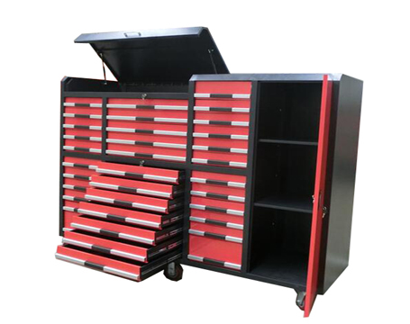 Tool Cabinets 35Drawers